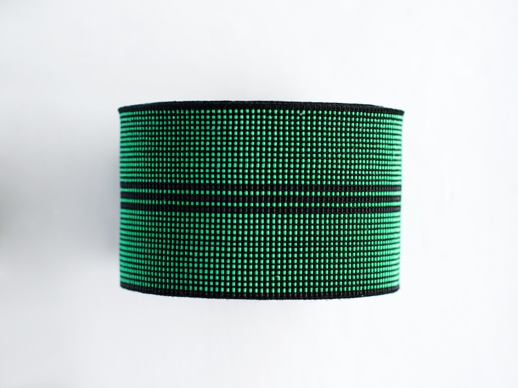 Резинотканевые эластичные мебельные ремни и ленты